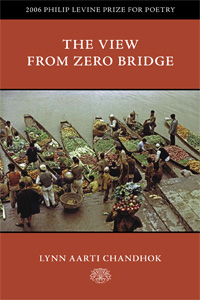 Book Cover for The View From Zero Bridge